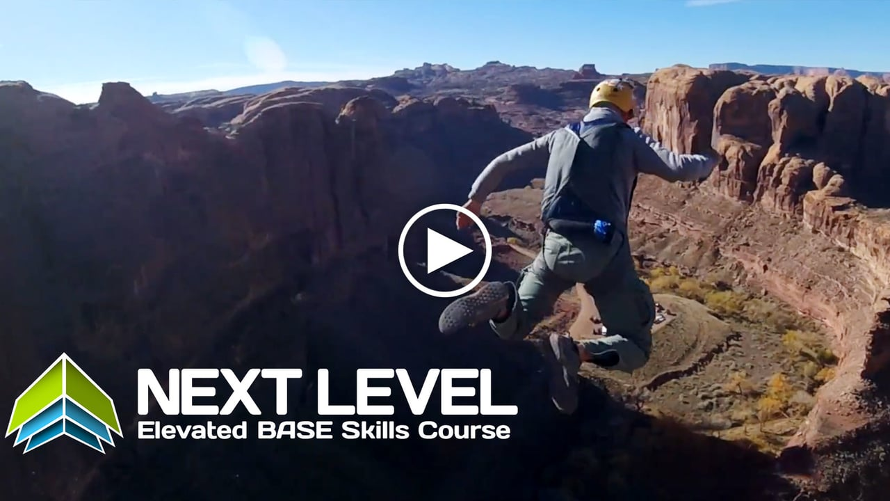 Elevated BASE Skills Course