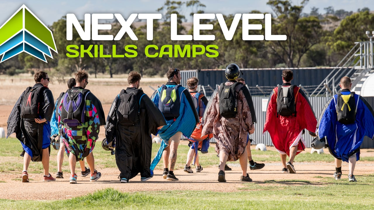 Next Level Skills Camp